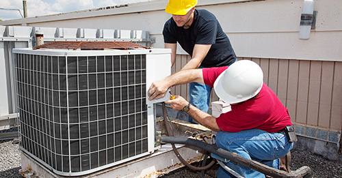 Heating Repair Greenville County SC